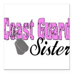 cgsister99 Square Car Magnet 3