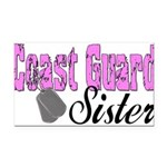 cgsister99 Rectangle Car Magnet