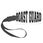 coastguardbulge Large Luggage Tag