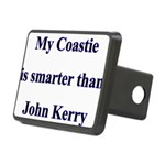 My Coastie is smarter than Jo Rectangular Hitch Co