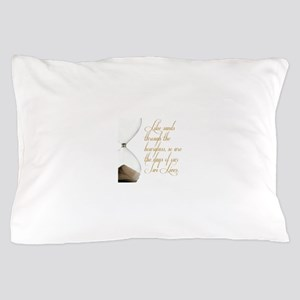 Days of our Twi-Lives Pillow Case