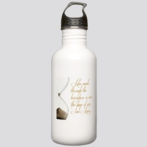 Days of our Twi-Lives Stainless Water Bottle 1.0L