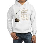 Days of our Twi-Lives Hooded Sweatshirt