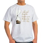 Days of our Twi-Lives Light T-Shirt
