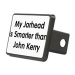 jarheadsmarter Rectangular Hitch Cover