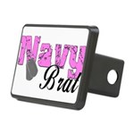 navybrat99 Rectangular Hitch Cover