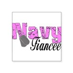 navyfiancee99 Square Sticker 3