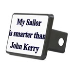 My Sailor is smarter than Joh Rectangular Hitch Co