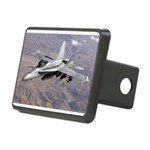 Military - aircraft Rectangular Hitch Cover