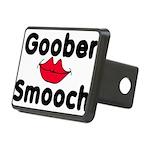 Goober Smooch Rectangular Hitch Cover
