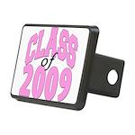 classof2009 Rectangular Hitch Cover