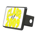 classof2009b Rectangular Hitch Cover