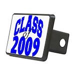 classof2009a Rectangular Hitch Cover