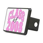 classof2008a Rectangular Hitch Cover