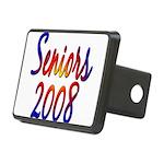 seniors2008 Rectangular Hitch Cover