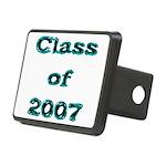 class07 Rectangular Hitch Cover