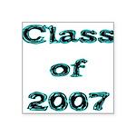 class07 Square Sticker 3