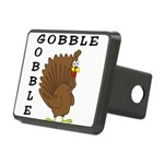 gobblegobble Rectangular Hitch Cover