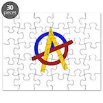 SuperDuper Hero Puzzle