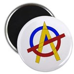 SuperDuper Hero Magnets
