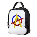 SuperDuper Hero Neoprene Lunch Bag