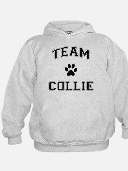 Team Collie Hoodie
