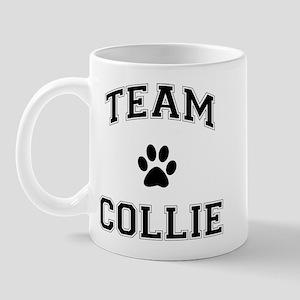 Team Collie Mug
