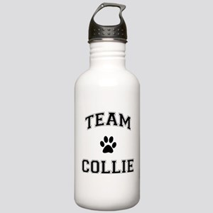 Team Collie Stainless Water Bottle 1.0L