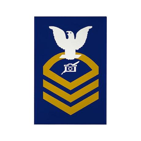 Coast Guard PAC<BR> Magnet