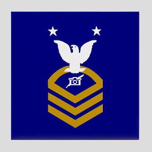 Coast Guard PACM<BR> Tile Coaster