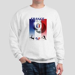 France French Football Sweatshirt