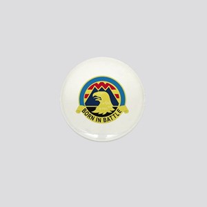 DUI - 16th Aviation Brigade Mini Button