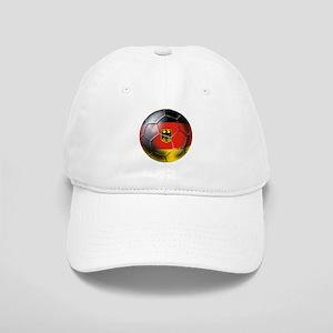 German Soccer Cap