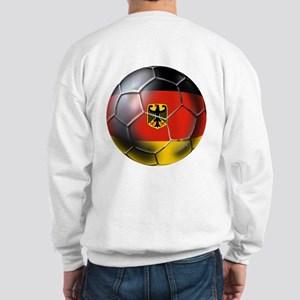 German Soccer Sweatshirt