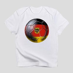 German Soccer Infant T-Shirt