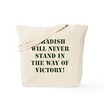 A Radish Tote Bag