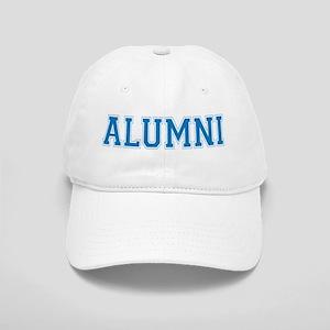 Alumni Blue Cap