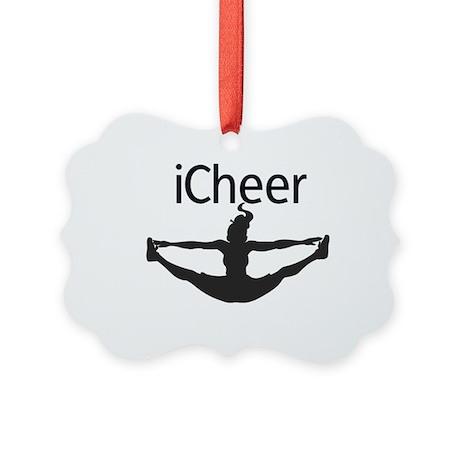 icheer_emb.jpg Picture Ornament