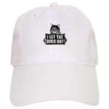 I-LET-THE-DOGS-OUT Cap