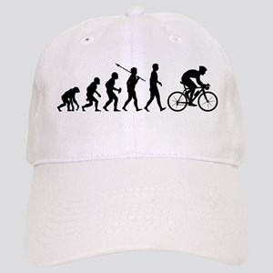 Bicycle Racer Cap