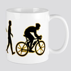 Bicycle Racer Mug