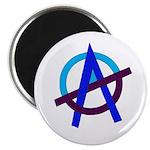 Poppa Smurf Magnets
