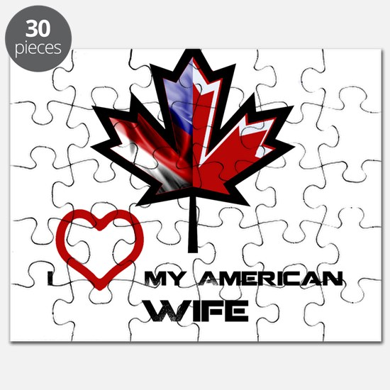 Canada-America Wife.png Puzzle