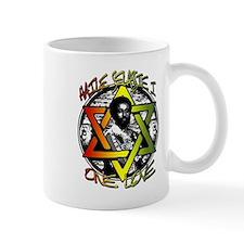 HAILE SELASSIE I - ONE LOVE! Mug