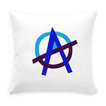 Poppa Smurf Everyday Pillow