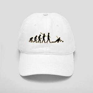 Curling Cap