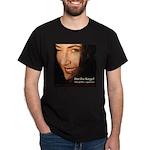 Do the Kegel - Black T-Shirt