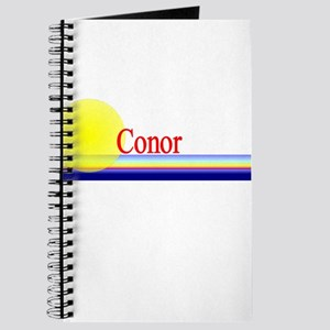 Conor Journal