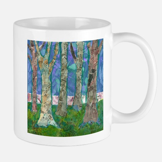 Music Amongst the Trees Mug