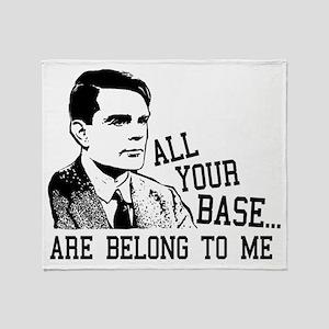 ALAN TURING - All Your Base Belong To Me Stadium
